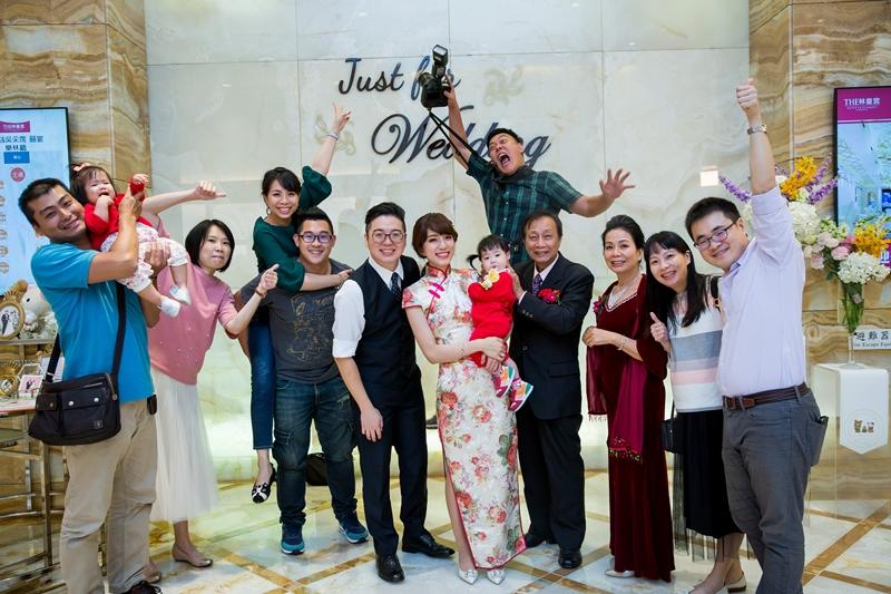 高雄婚攝克里高雄THE林皇宮The Lin Kaohsiung 采霈&涂然 婚禮紀錄 饅頭爸團隊775.jpg