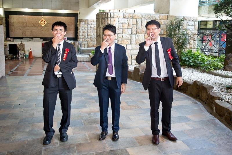 高雄婚攝克里@高雄漢來大飯店 儼修&凱葳 婚禮紀錄 饅頭爸團隊140.jpg