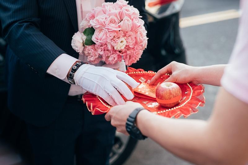 高雄婚攝克里@合慶喜宴會館 旻璟&孟樟 婚禮紀錄 饅頭爸團隊091.jpg