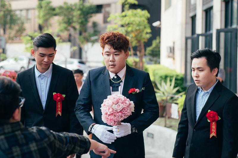 高雄婚攝克里@合慶喜宴會館 旻璟&孟樟 婚禮紀錄 饅頭爸團隊097.jpg