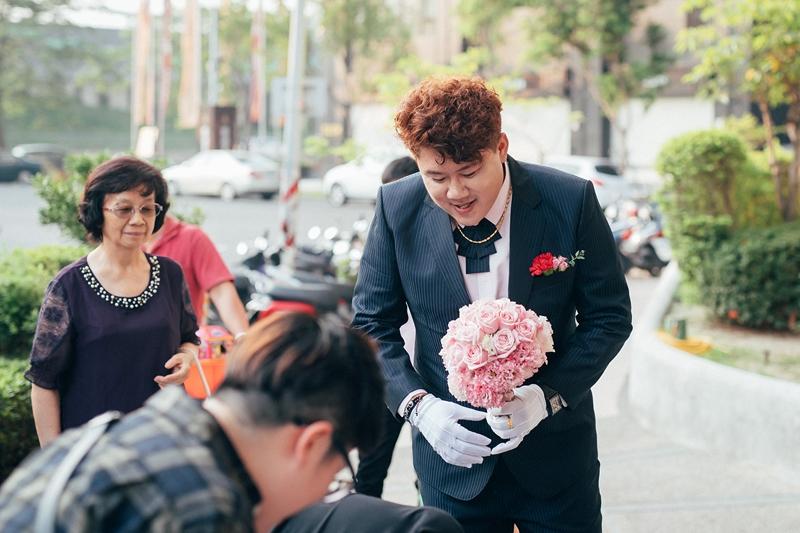 高雄婚攝克里@合慶喜宴會館 旻璟&孟樟 婚禮紀錄 饅頭爸團隊104.jpg