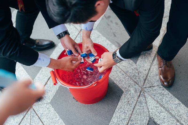 高雄婚攝克里@合慶喜宴會館 旻璟&孟樟 婚禮紀錄 饅頭爸團隊105.jpg
