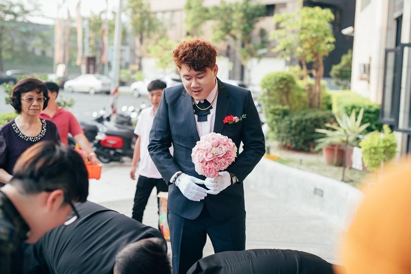 高雄婚攝克里@合慶喜宴會館 旻璟&孟樟 婚禮紀錄 饅頭爸團隊109.jpg