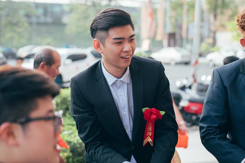 高雄婚攝克里@合慶喜宴會館 旻璟&孟樟 婚禮紀錄 饅頭爸團隊112.jpg