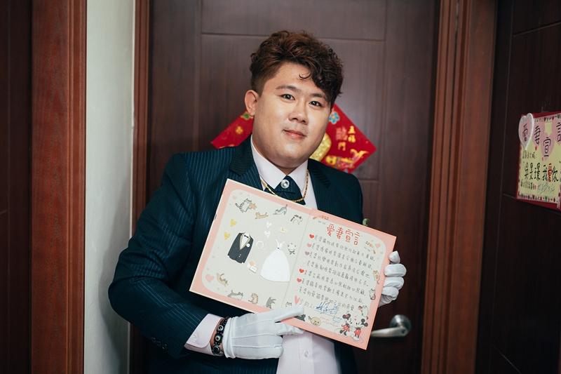 高雄婚攝克里@合慶喜宴會館 旻璟&孟樟 婚禮紀錄 饅頭爸團隊155.jpg