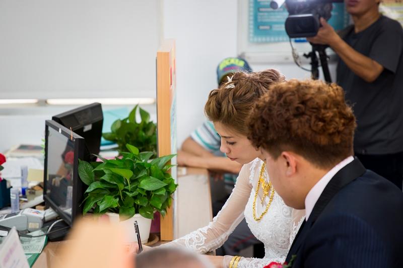 高雄婚攝克里@合慶喜宴會館 旻璟&孟樟 婚禮紀錄 饅頭爸團隊312.jpg