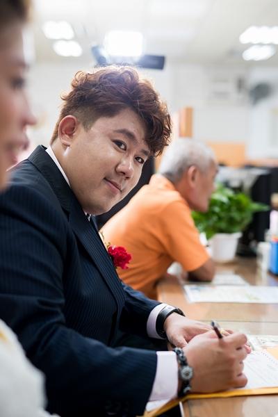 高雄婚攝克里@合慶喜宴會館 旻璟&孟樟 婚禮紀錄 饅頭爸團隊316.jpg