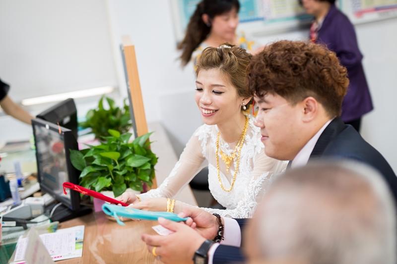 高雄婚攝克里@合慶喜宴會館 旻璟&孟樟 婚禮紀錄 饅頭爸團隊324.jpg