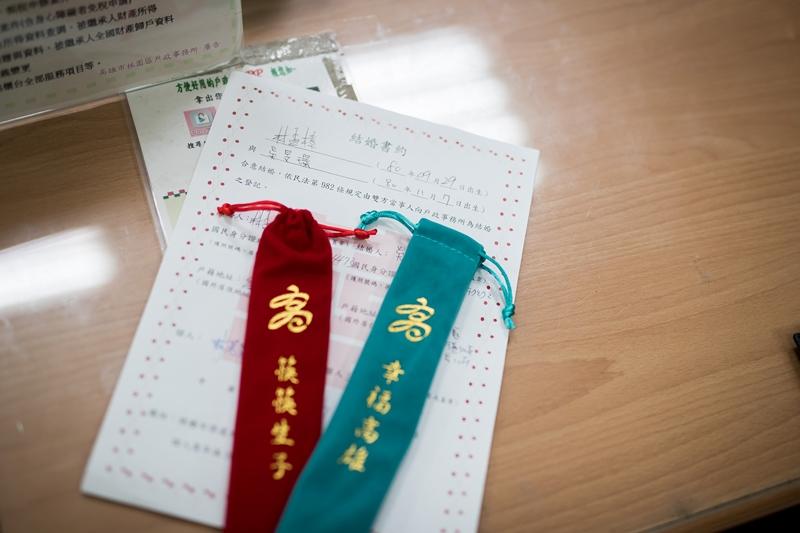 高雄婚攝克里@合慶喜宴會館 旻璟&孟樟 婚禮紀錄 饅頭爸團隊327.jpg