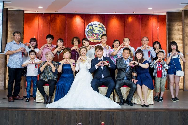 高雄婚攝克里@合慶喜宴會館 旻璟&孟樟 婚禮紀錄 饅頭爸團隊368.jpg