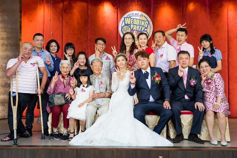 高雄婚攝克里@合慶喜宴會館 旻璟&孟樟 婚禮紀錄 饅頭爸團隊374.jpg