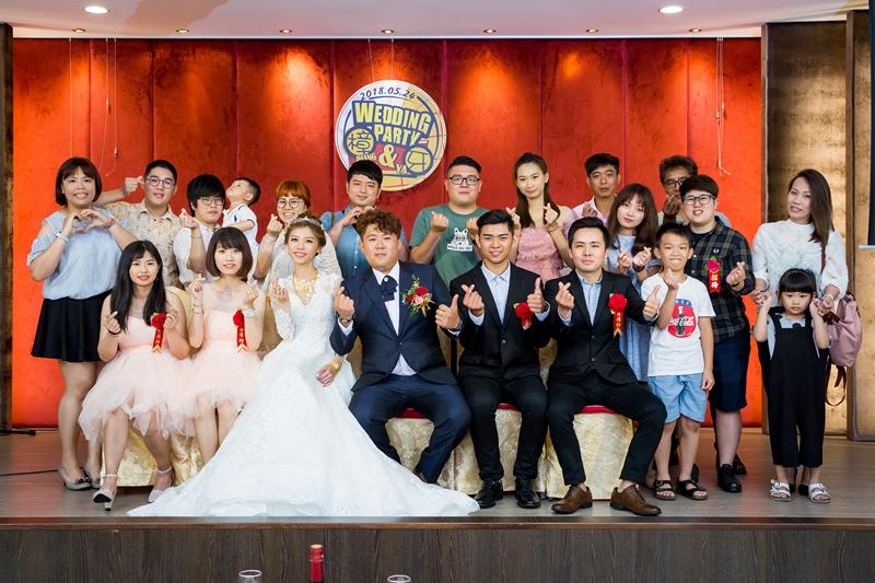 高雄婚攝克里@合慶喜宴會館 旻璟&孟樟 婚禮紀錄 饅頭爸團隊385.jpg