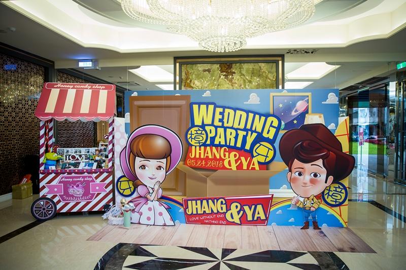 高雄婚攝克里@合慶喜宴會館 旻璟&孟樟 婚禮紀錄 饅頭爸團隊397.jpg