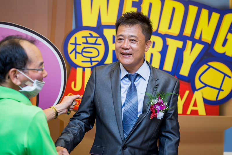 高雄婚攝克里@合慶喜宴會館 旻璟&孟樟 婚禮紀錄 饅頭爸團隊446.jpg