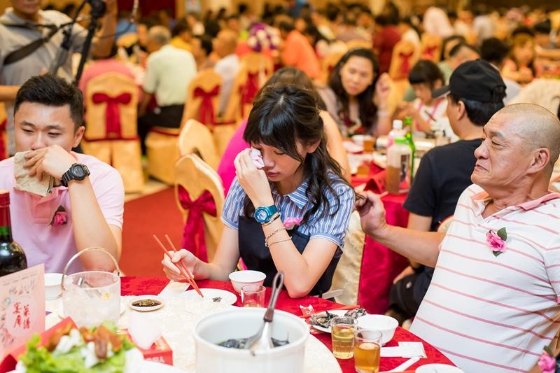 高雄婚攝克里@合慶喜宴會館 旻璟&孟樟 婚禮紀錄 饅頭爸團隊510.jpg