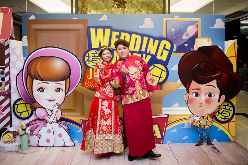 高雄婚攝克里@合慶喜宴會館 旻璟&孟樟 婚禮紀錄 饅頭爸團隊554.jpg