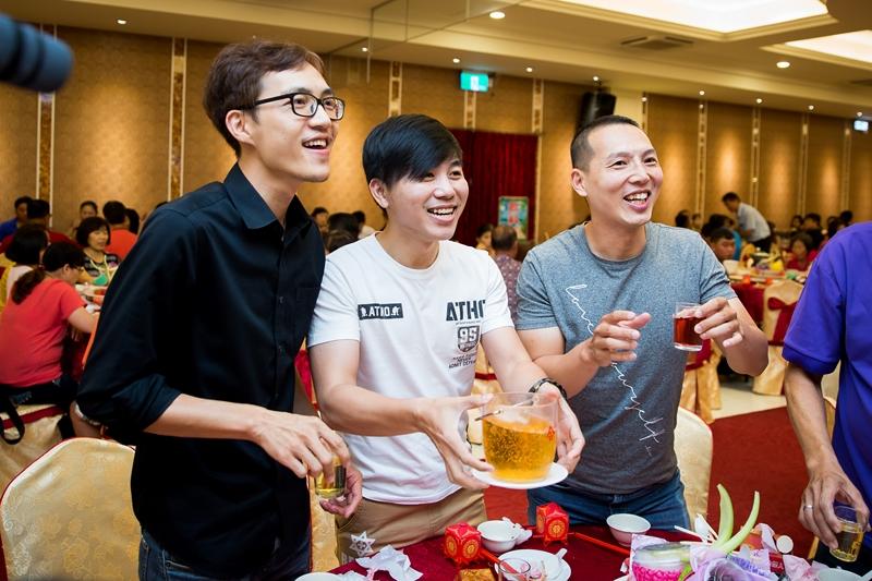 高雄婚攝克里@合慶喜宴會館 旻璟&孟樟 婚禮紀錄 饅頭爸團隊662.jpg
