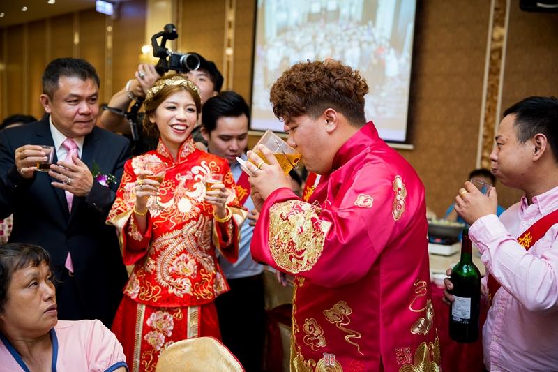 高雄婚攝克里@合慶喜宴會館 旻璟&孟樟 婚禮紀錄 饅頭爸團隊666.jpg