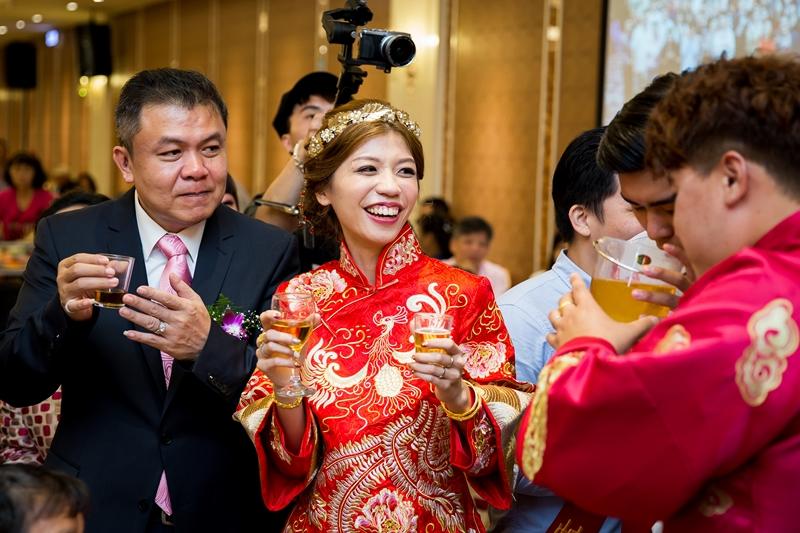 高雄婚攝克里@合慶喜宴會館 旻璟&孟樟 婚禮紀錄 饅頭爸團隊668.jpg