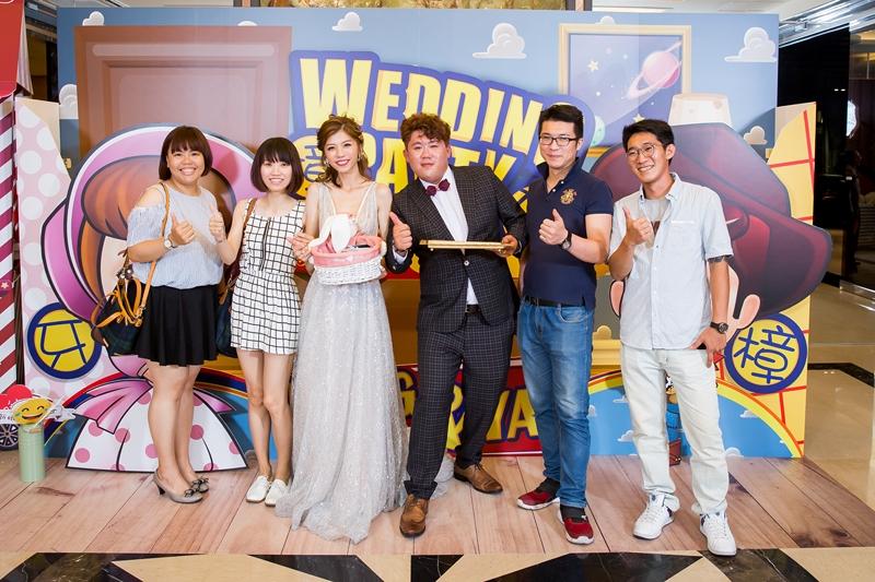 高雄婚攝克里@合慶喜宴會館 旻璟&孟樟 婚禮紀錄 饅頭爸團隊806.jpg