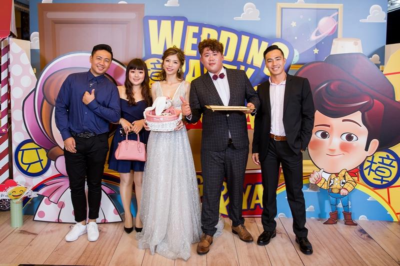 高雄婚攝克里@合慶喜宴會館 旻璟&孟樟 婚禮紀錄 饅頭爸團隊808.jpg