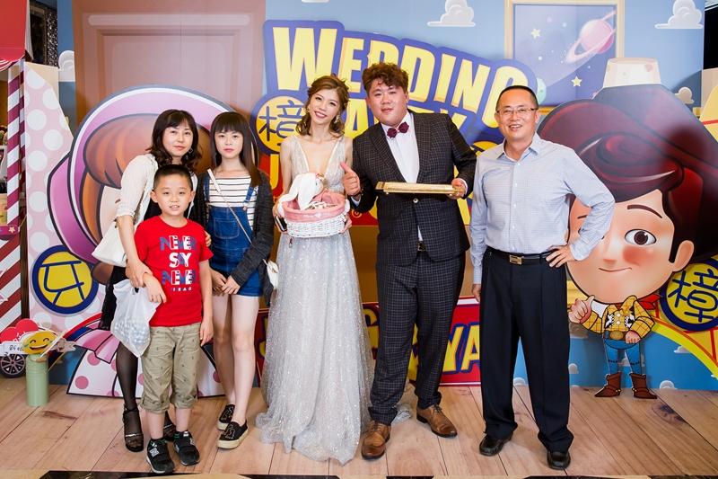 高雄婚攝克里@合慶喜宴會館 旻璟&孟樟 婚禮紀錄 饅頭爸團隊811.jpg