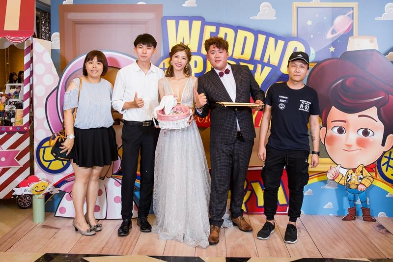 高雄婚攝克里@合慶喜宴會館 旻璟&孟樟 婚禮紀錄 饅頭爸團隊820.jpg