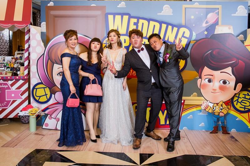 高雄婚攝克里@合慶喜宴會館 旻璟&孟樟 婚禮紀錄 饅頭爸團隊825.jpg