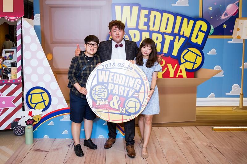 高雄婚攝克里@合慶喜宴會館 旻璟&孟樟 婚禮紀錄 饅頭爸團隊856.jpg