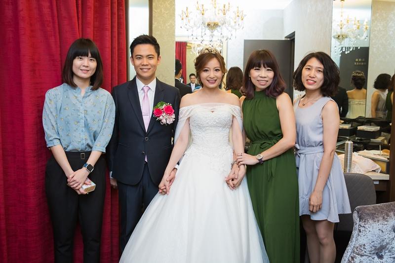 高雄婚攝克里@高雄雅悅會館 靜穎&偉誠 婚禮紀錄 饅頭爸團隊123.jpg