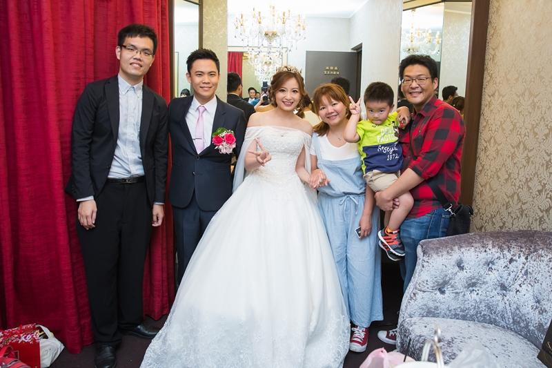 高雄婚攝克里@高雄雅悅會館 靜穎&偉誠 婚禮紀錄 饅頭爸團隊125.jpg