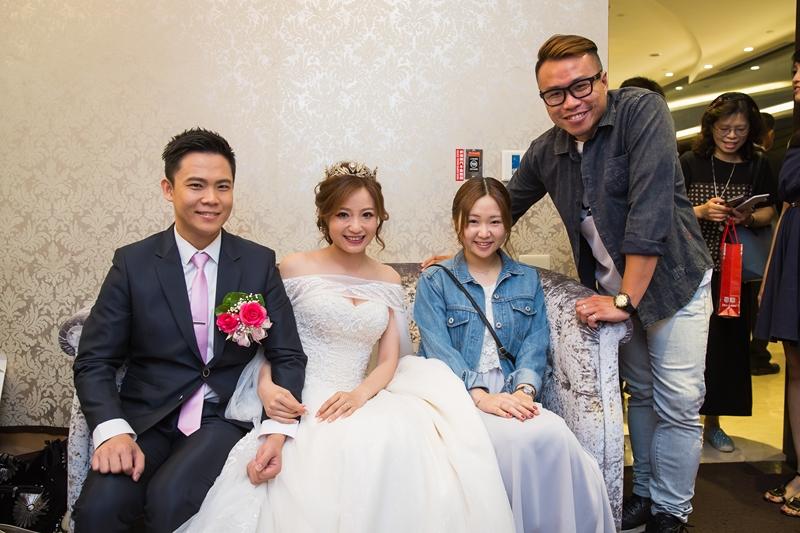 高雄婚攝克里@高雄雅悅會館 靜穎&偉誠 婚禮紀錄 饅頭爸團隊144.jpg
