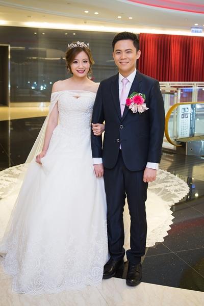 高雄婚攝克里@高雄雅悅會館 靜穎&偉誠 婚禮紀錄 饅頭爸團隊170.jpg