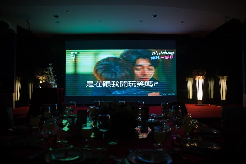 高雄婚攝克里@高雄雅悅會館 靜穎&偉誠 婚禮紀錄 饅頭爸團隊177.jpg