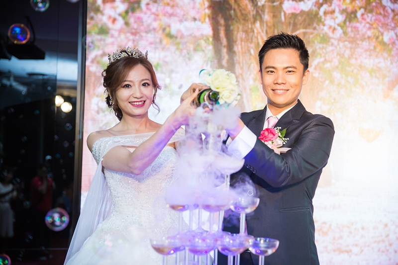 高雄婚攝克里@高雄雅悅會館 靜穎&偉誠 婚禮紀錄 饅頭爸團隊212.jpg