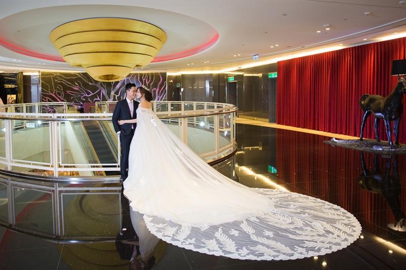 高雄婚攝克里@高雄雅悅會館 靜穎&偉誠 婚禮紀錄 饅頭爸團隊270.jpg