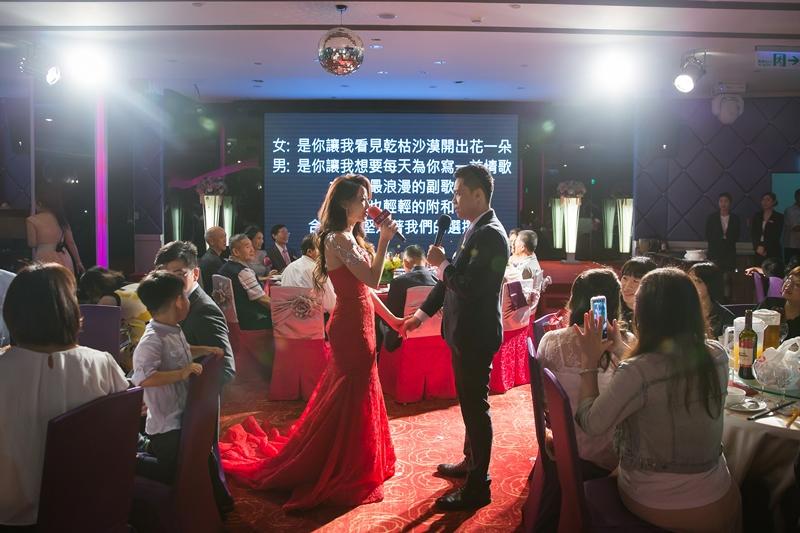 高雄婚攝克里@高雄雅悅會館 靜穎&偉誠 婚禮紀錄 饅頭爸團隊326.jpg