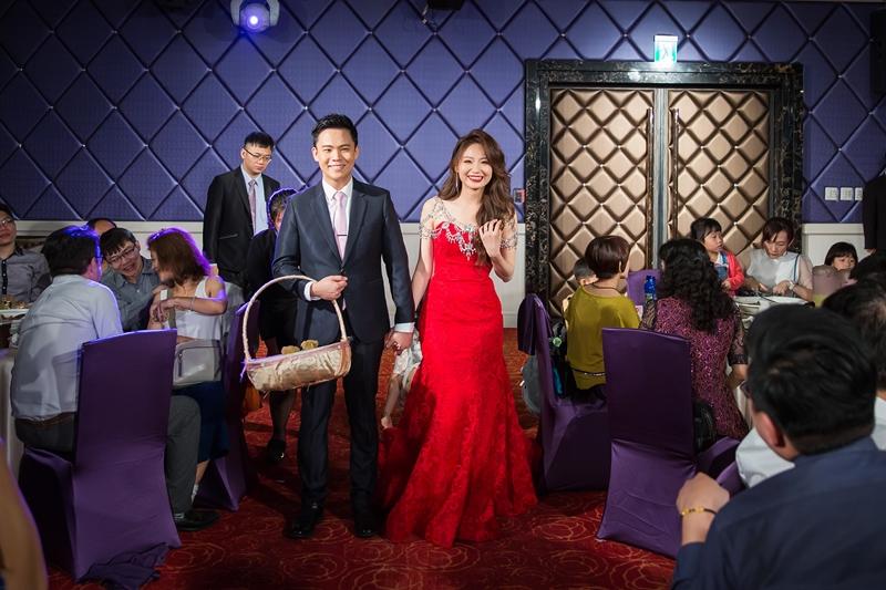 高雄婚攝克里@高雄雅悅會館 靜穎&偉誠 婚禮紀錄 饅頭爸團隊331.jpg