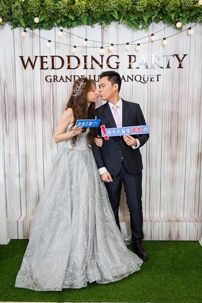 高雄婚攝克里@高雄雅悅會館 靜穎&偉誠 婚禮紀錄 饅頭爸團隊568.jpg
