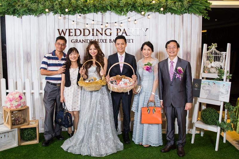 高雄婚攝克里@高雄雅悅會館 靜穎&偉誠 婚禮紀錄 饅頭爸團隊584.jpg