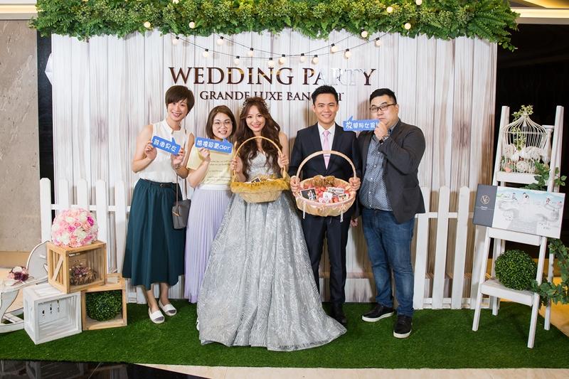 高雄婚攝克里@高雄雅悅會館 靜穎&偉誠 婚禮紀錄 饅頭爸團隊611.jpg