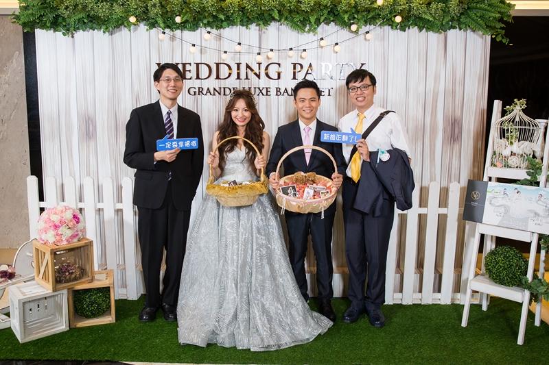 高雄婚攝克里@高雄雅悅會館 靜穎&偉誠 婚禮紀錄 饅頭爸團隊614.jpg