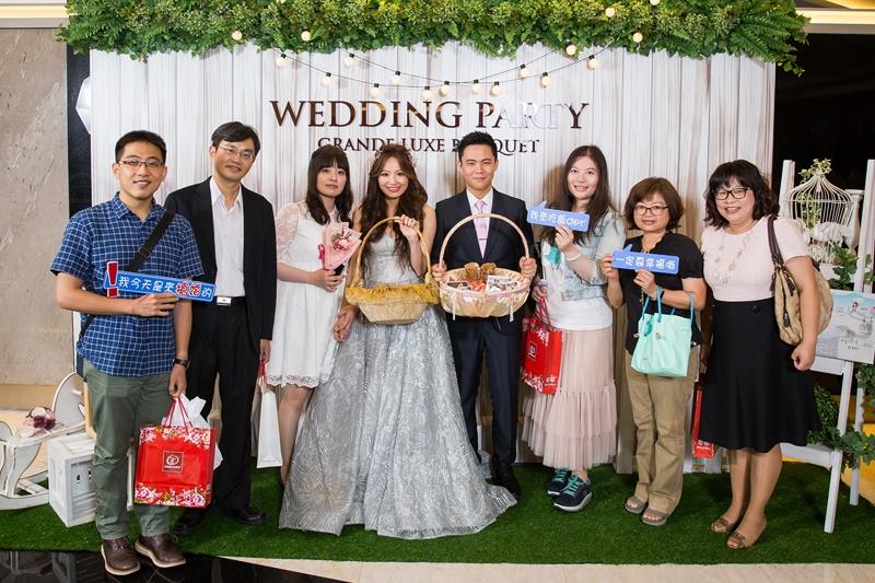 高雄婚攝克里@高雄雅悅會館 靜穎&偉誠 婚禮紀錄 饅頭爸團隊637.jpg