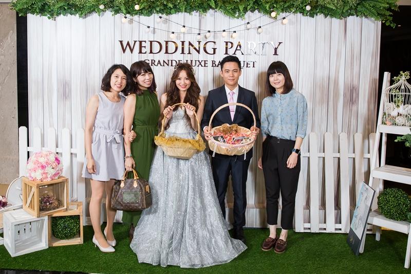 高雄婚攝克里@高雄雅悅會館 靜穎&偉誠 婚禮紀錄 饅頭爸團隊675.jpg