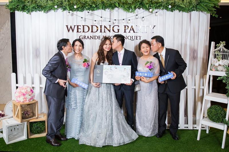 高雄婚攝克里@高雄雅悅會館 靜穎&偉誠 婚禮紀錄 饅頭爸團隊704.jpg