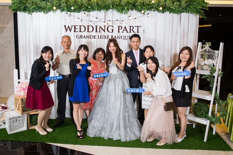 高雄婚攝克里@高雄雅悅會館 靜穎&偉誠 婚禮紀錄 饅頭爸團隊711.jpg