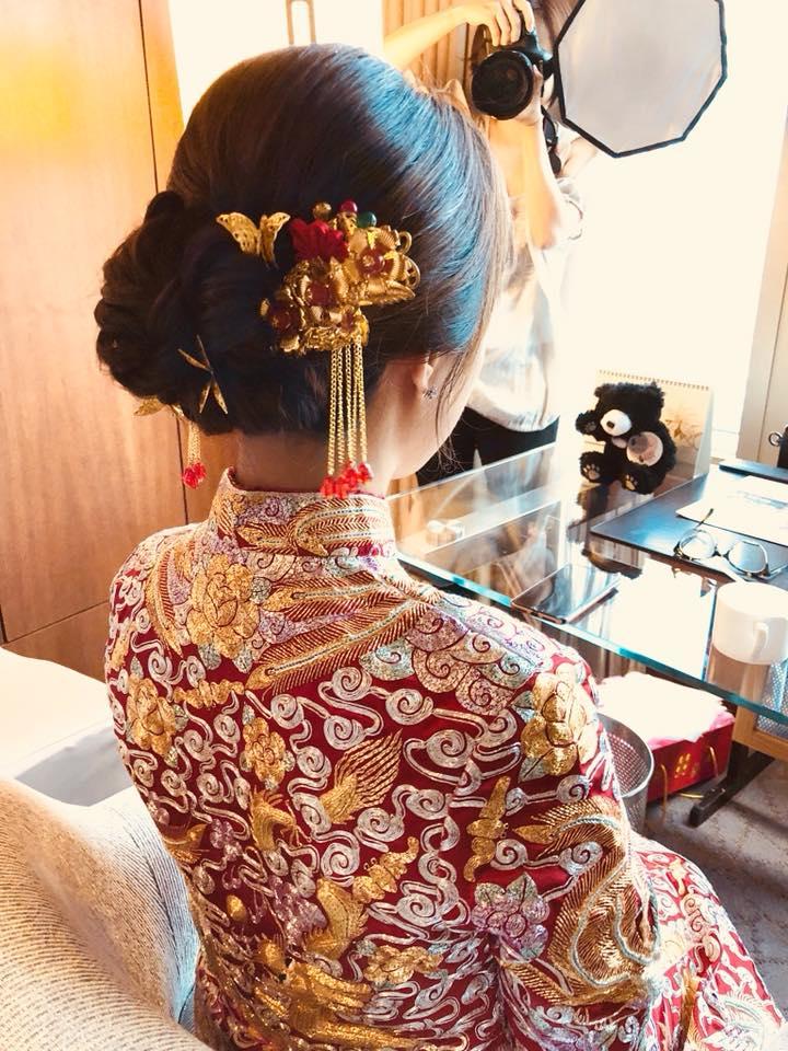 台北新祕靜瑀@Lulu遠東飯店婚禮1.jpg