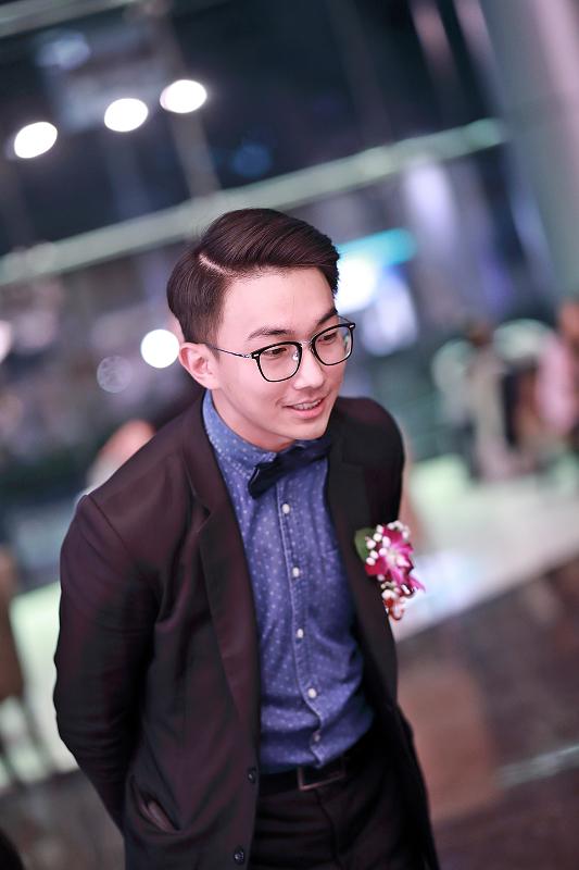 台北婚攝小游@晶宴民生館 讓與涵 婚宴紀錄 饅頭爸團隊1028_Blog_020.jpg