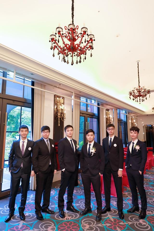 台北婚攝小游@維多麗亞 廷與雯婚禮紀錄 饅頭爸團隊0615_Blog_018.JPG