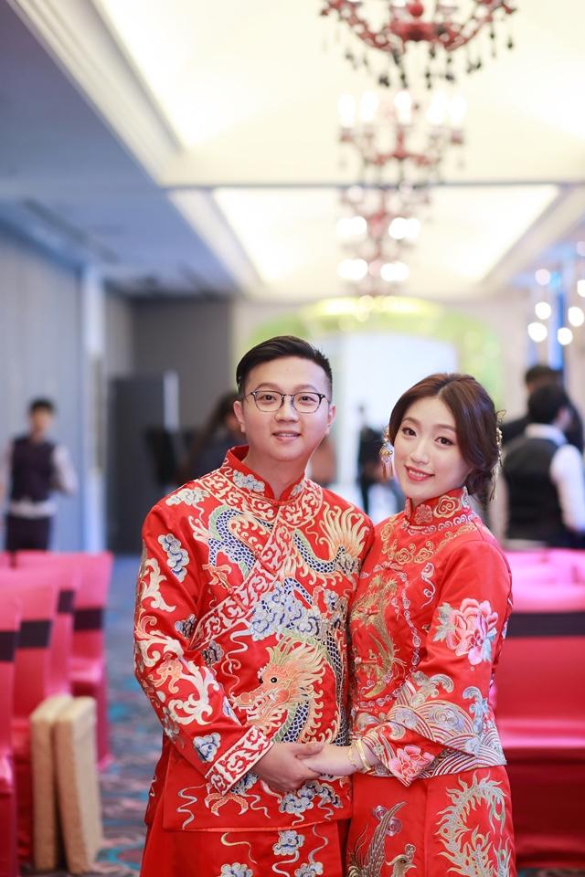 台北婚攝小游@維多麗亞 廷與雯婚禮紀錄 饅頭爸團隊0615_Blog_046.JPG